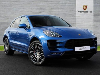 Homepage | Porsche Centre Wolverhampton