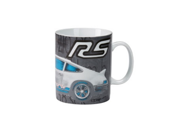 R.S 2.7 Collection mug